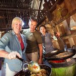 inle lake tour package - cooking class