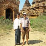 relaxing myanmar vacation with andaman sea