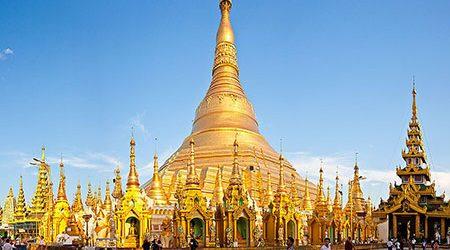 A Brief Taste of Myanmar – 5 Days