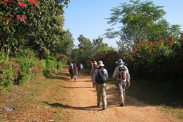 pindaya-trekking