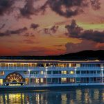 Anawrahta Luxury Cruise
