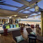 Sanctuary Ananda cruise ship