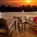 behold the sunset on anawrahta cruise
