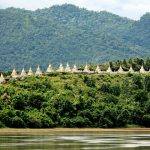 chindwin river view