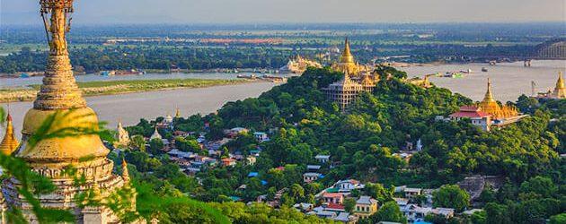 Colorful Myanmar – 8 Days