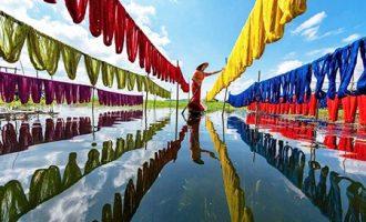 Colors of Myanmar tour
