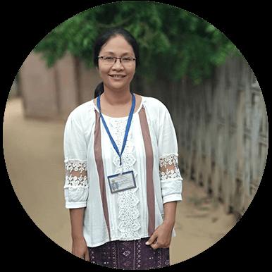 Hnin Su Htwe Go Myanmar Tours Guide