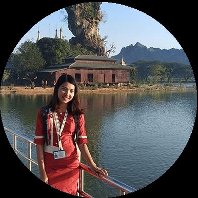 Hnin Wai Tint Sann Go Myanmar Tours Guide
