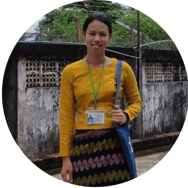 Hsu Mon Go Myanmar Tours Guide