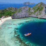 Kawthaung island