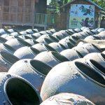 New Nyein Village