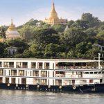 Sanctuary ananda cruise 12 days