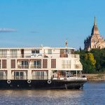 irrawddy explorer cruise - Yangon - Mandalay 10 days