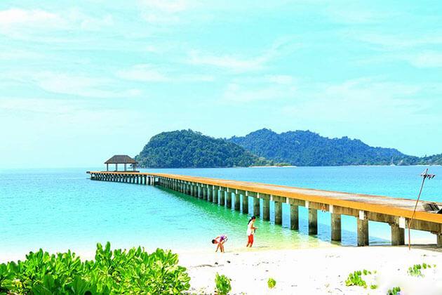 kawthaung beach