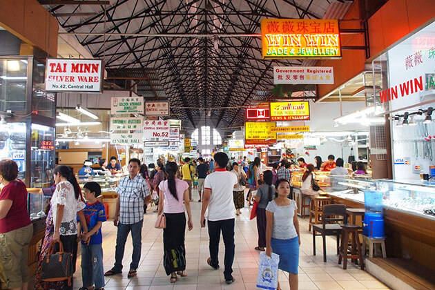 visit Boyoke aungsan market is an amazing thing to do in Burma tours