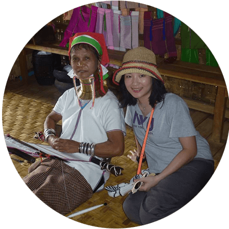 Go Myanmar Tours - we help you to gain authentic experience