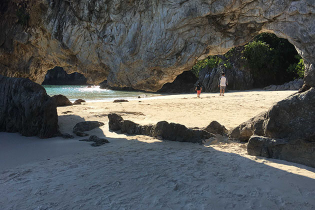 Smart island a beautiful destination to visit in Myeik archipelago