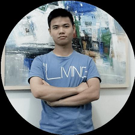 Stephen Nguyen - Go myanmar tours