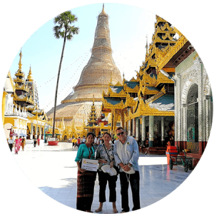 go myanmar tours provides you the high-end service from start to finish