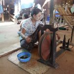 Minanthu village - the authentic bagan village