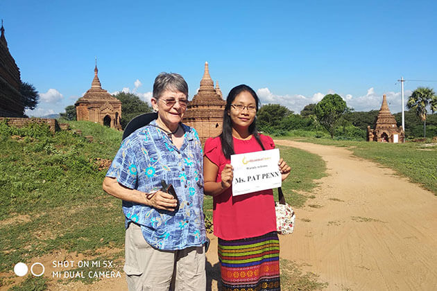 Discover Your Way With Maximum Flexibility with Go Myanmar Tours