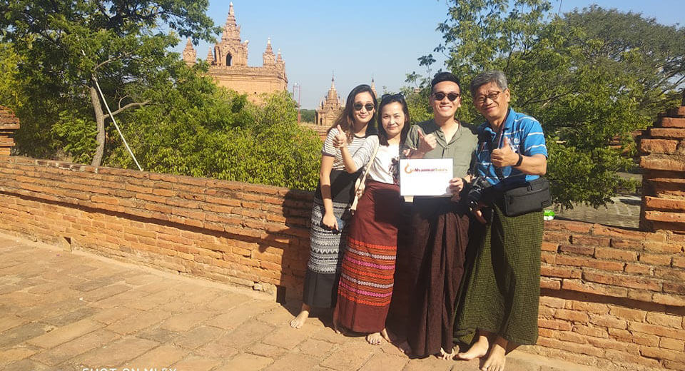 about Go Myanmar Tours - who we are
