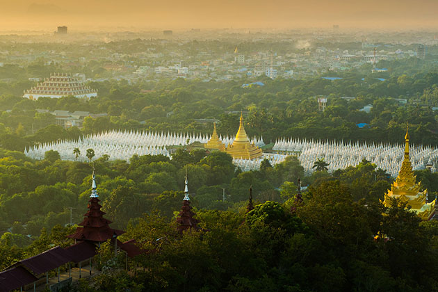 Top 10 Best Things to Do & See in Mandalay