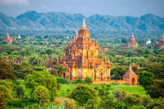 Travel with Confidence with Go Myanmar Tours