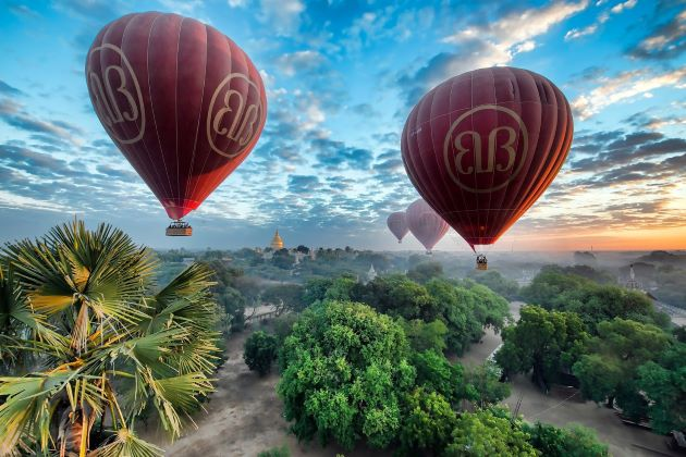 It is Time to Re-plan your Myanmar Tour Packages